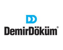 logo demirdöküm